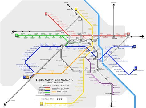 metro map delhi metro map 2018 delhi metro route map of orange green violet blue and yellow line