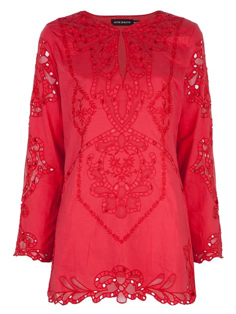 Mini Dress Batik Bekas antik batik naya mini dress in lyst