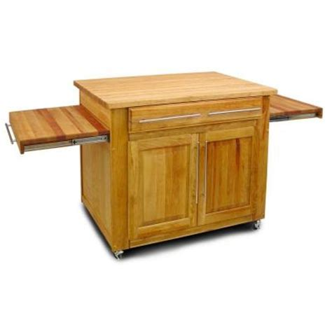 kitchen island home depot catskill craftsmen empire 26 in kitchen island 1480 the home depot