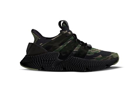adidas prophere an initial look at the undefeated x adidas originals