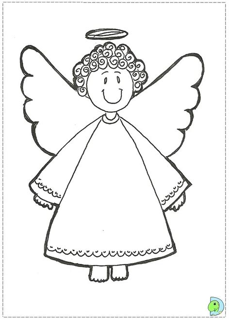 coloring book pages of angels angel coloring page christmas angel colouring page