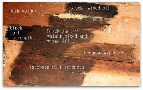 Jacobean Stain On Pine Shapeyourminds Com