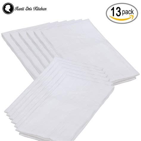 12 kitchen dish towels commercial grade 100 cotton aunti em s kitchen vintage flour sack kitchen dish towels