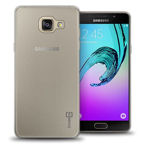 Casing Samsung A5 2017 One 90 Custom Cover for samsung galaxy a5 2017 tpu slim lightweight phone cover ebay