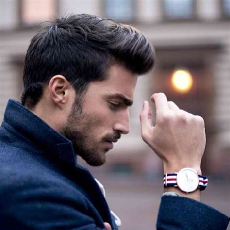haircut christchurch nz daniel wellington the preppy wristfashionela