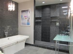 slate tiles for bathroom walls bathrooms slate glass