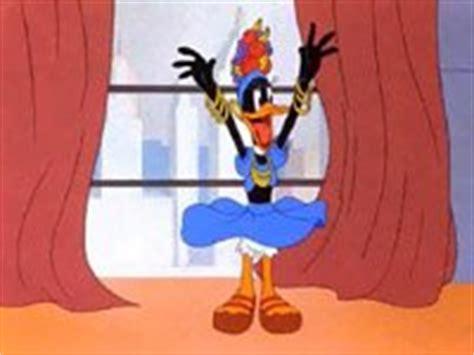 yankee doodle bug david germain s daffy duck