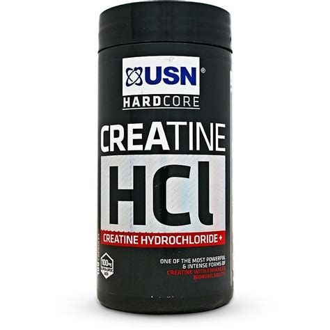 creatine hcl before and after usn creatine hcl
