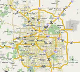 map of colorado cities near denver denver dumpsters for rent trash dumpsters in denver