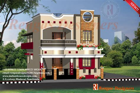 home front view design pictures home front design pictures 2960 sq ft 4 bedroom indian