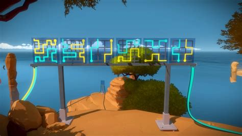 the witness the witness asks whether a videogame should always