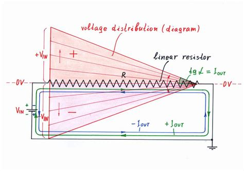 what is the voltage drop running through resistor one simple resistor circuits voltage drop 28 images what is the voltage drop running through