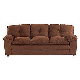 loveseats big lots signature design by ashley 174 parkton caf 233 sofa at big lots