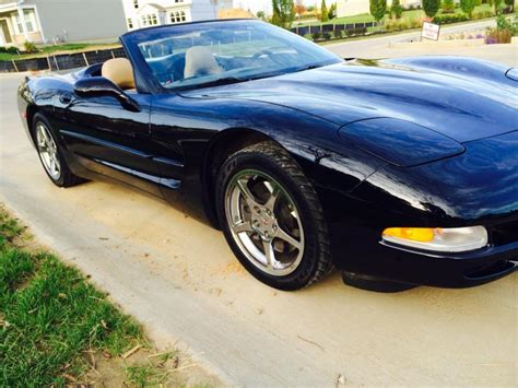98 corvette for sale f s low mileage 98 c5 convertible corvetteforum