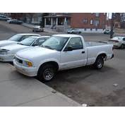 Picture Of 1995 Chevrolet S 10 2 Dr STD Standard Cab SB