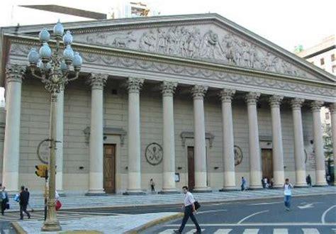 la catedral de buenos aires la catedral metropolitana buenos aires
