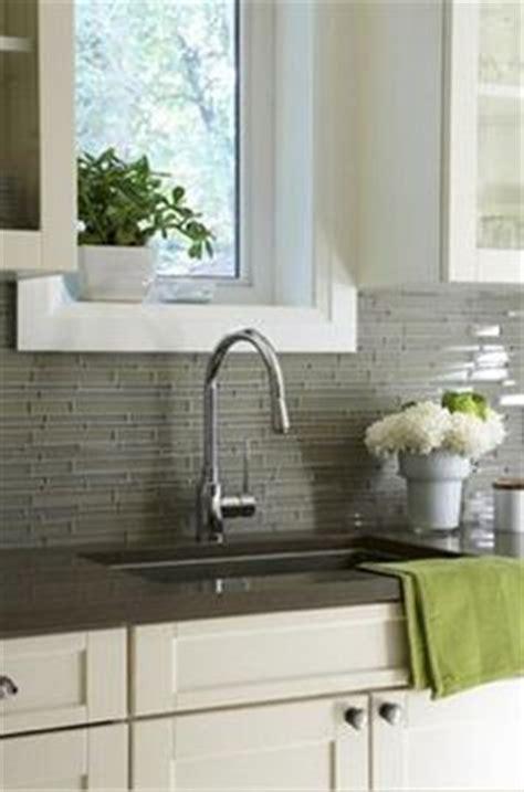 white kitchen tour guest countertops slate backsplash white kitchen tour guest slate backsplash dark granite