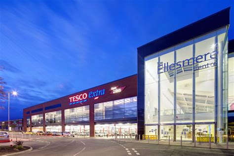 Home Interior Store by Aew Architects 187 Archive Tesco Walkden Phase 1 187 Aew