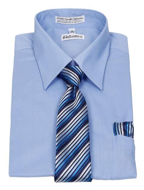 Blue Dress Shirt Tie by Dress Shirt With Tie Ejn Dress