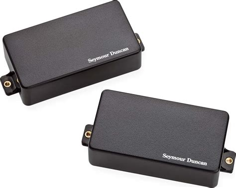 seymour duncan ahb 1s blackouts active humbucker neck