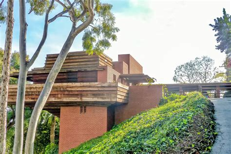 frank lloyd wright george sturges house usonian house george sturges house frank lloyd wright in los angeles