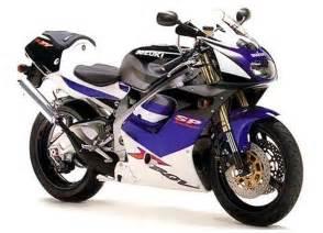 Suzuki Sp 250 Esportivas 250cc De Dois Tempos Motonline