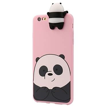 Casing Iphone 6 Fashion Blink Silicone Soft Back for iphone 8 iphone 8 plus cover shockproof pattern