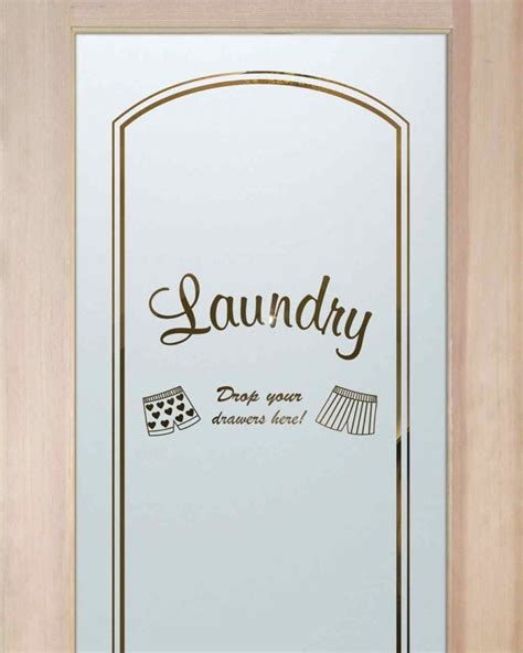 interior laundry room doors drop your drawers arched laundry room doors sans soucie