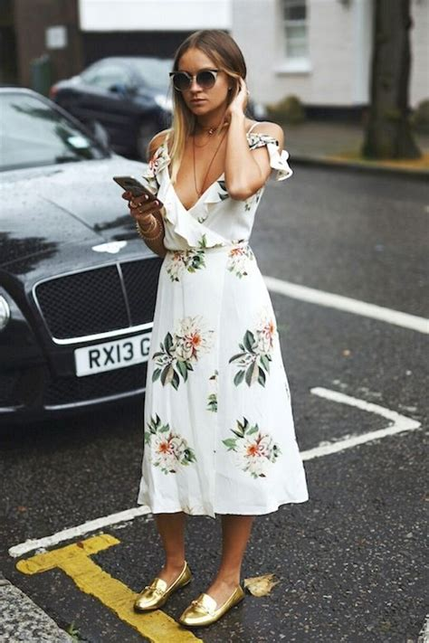 Le Ghiana Back Ruffle Flower 370 best summer looks images on morning my style and self