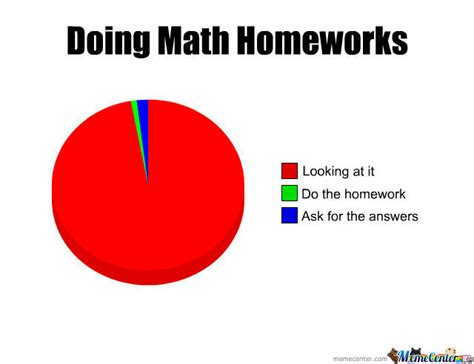 Meme Math - algebra meme