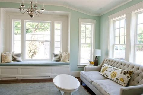 palladian blue living room the best benjamin cool paint colours blue and green