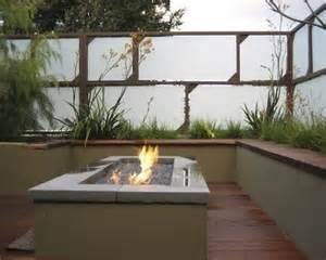 terrassen sichtschutz glas windschutz terrasse glas beweglich carprola for