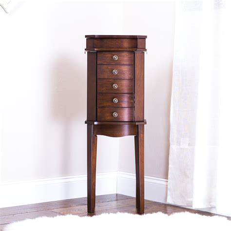 jewelry armoire under 50 sears jewelry armoire clearance jewelry ideas soapp culture