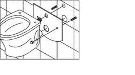 Gamma Hangend Toilet Plaatsen by Wandcloset Plaatsen Gamma