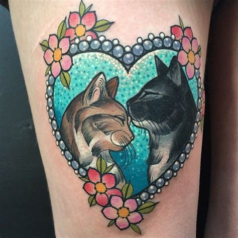 4348 best images about tattoo on pinterest cat tat 21 best pretty cat tattoos images on pinterest cat