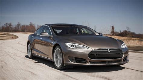Tesla Model W Tesla Model S 2016 Image 79