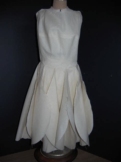 draping dress form center for pattern design newsletter