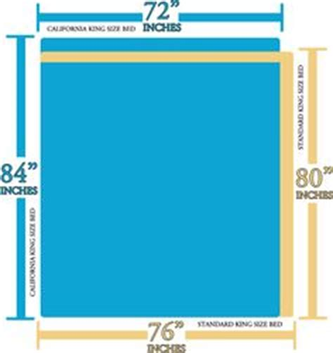 what s the dimensions of a king size bed 1000 images about king size bed dimensions on pinterest
