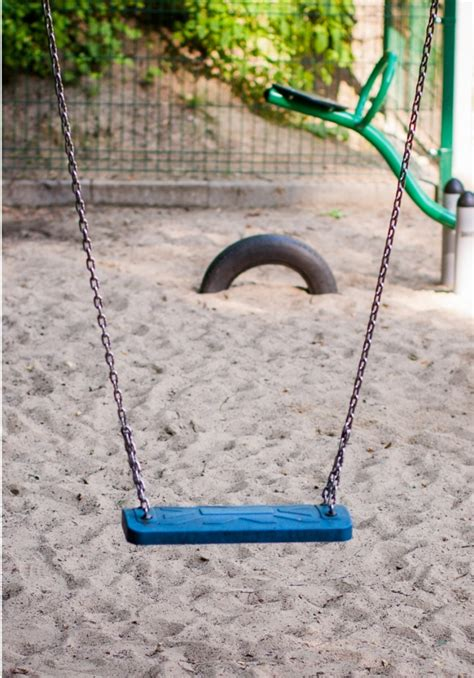 flat swing seat swing seat flat seat swings playground equipment lars