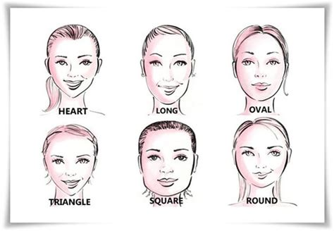 top best hairstyles for your face shape oval shape what is the best hairstyle for my face shape short