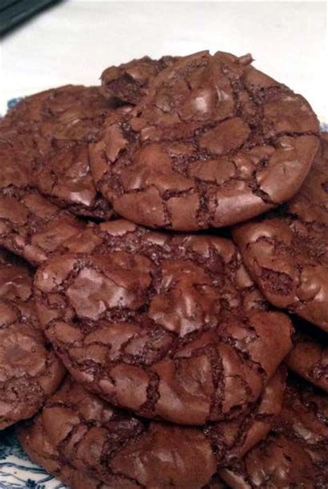 Brownies Manten Crunchy Chocolate the world s catalog of ideas