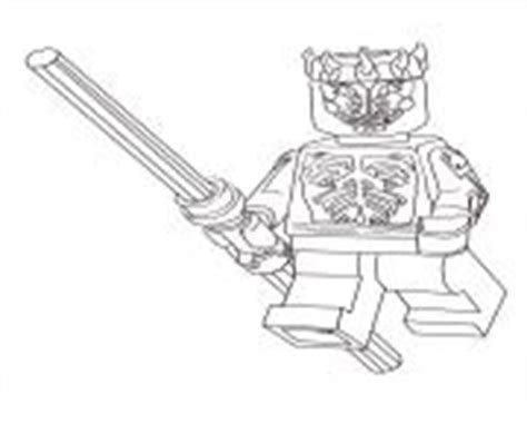lego wars darth maul coloring pages lego wars coloring pages free printable