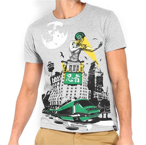 Kaos T Shirt Keren 27 best desain kaos t shirt dengan ilustrasi keren images