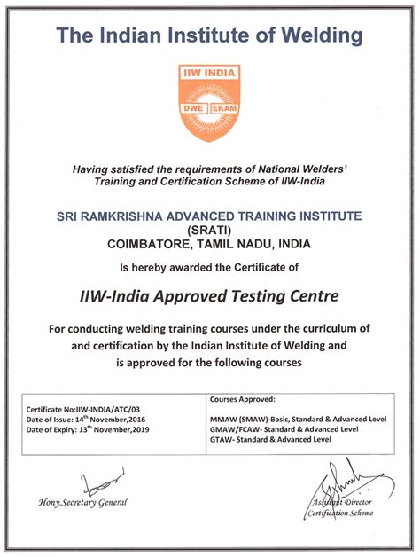 Free Plumbing Courses For Unemployed by Accreditation Sri Ramakrishna Advanced Institute