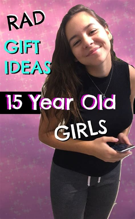 christmas gift girls fifteen years olds 129 best cool gifts for images on