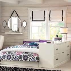 Bed Frame And Dresser Set Paramount Bed Dresser Set Pbteen