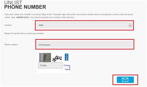 How To Remove Info From True Search How To Remove Your Mobile Number From Truecaller Fixed