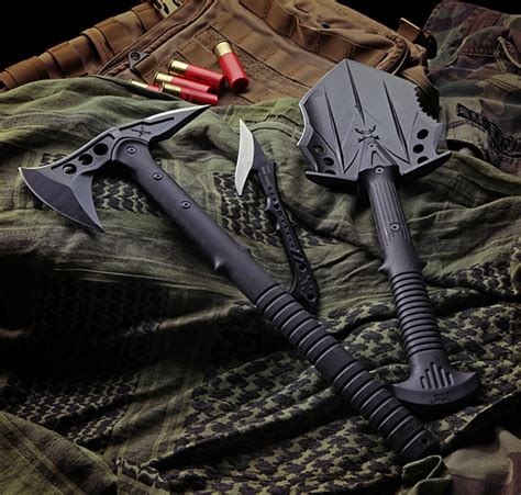 tactical survival series gadgets matrix