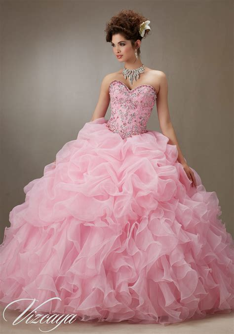 beaded bodice beaded bodice quinceanera dress style 89075 morilee