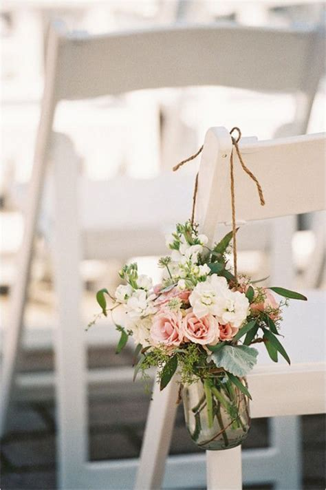 Aisle End Wedding Decorations by Wedding Decor 20 Of The Prettiest Pew Ends Weddingsonline